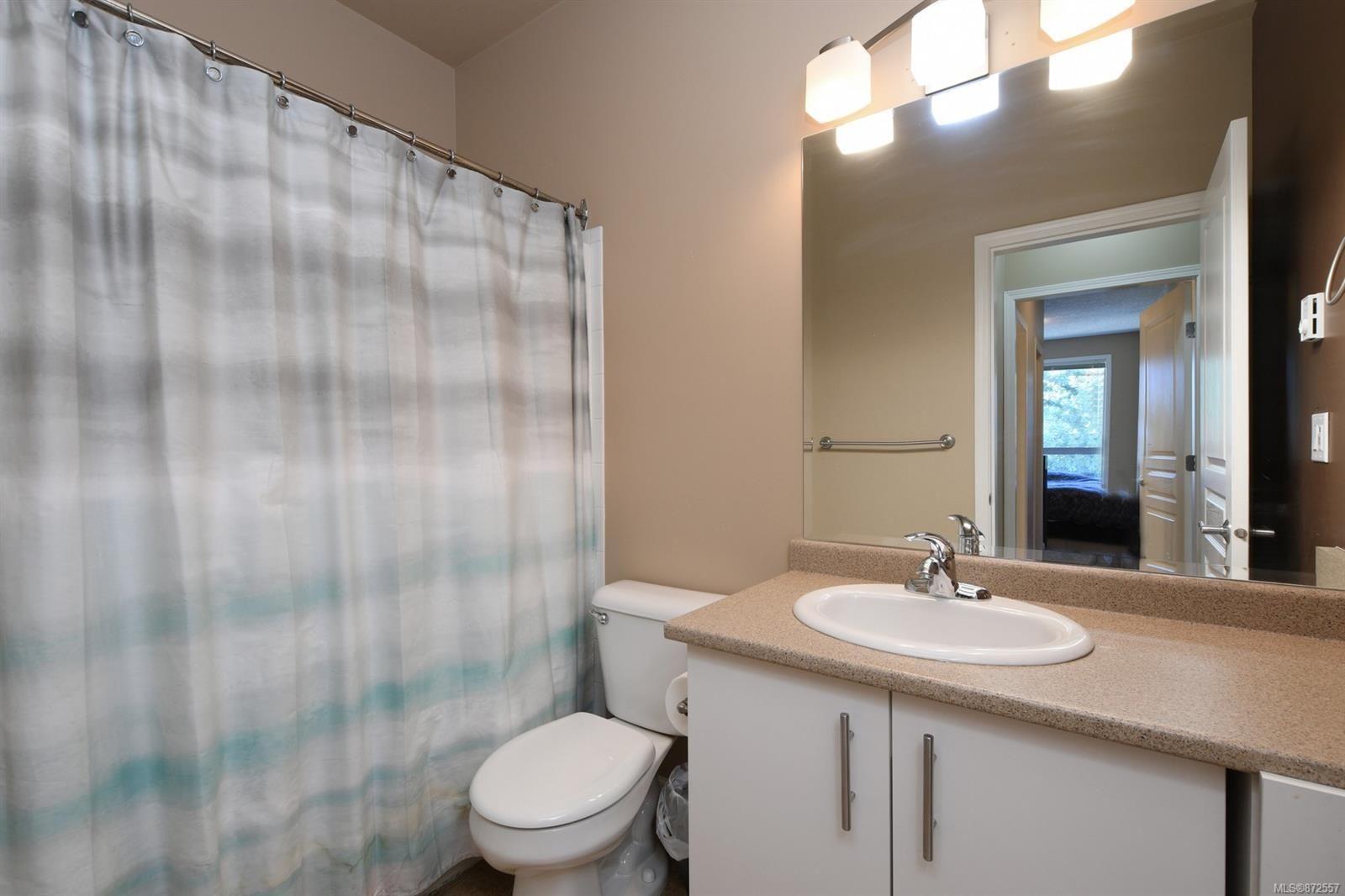 Photo 15: Photos: 411 825 Goldstream Ave in : La Langford Proper Condo for sale (Langford)  : MLS®# 872557