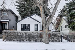 Photo 3: 218 19 Avenue NW in Calgary: Tuxedo Park Detached for sale : MLS®# A1073840