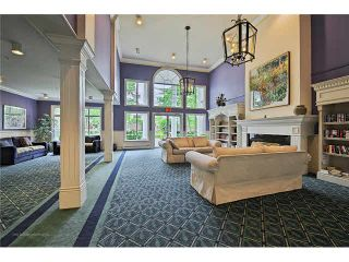 """Photo 19: 223 5735 HAMPTON Place in Vancouver: University VW Condo for sale in """"The Bristol"""" (Vancouver West)  : MLS®# V1065144"""
