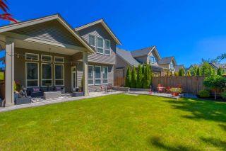 "Photo 36: 22822 136 Avenue in Maple Ridge: Silver Valley House for sale in ""NELSON PEAK"" : MLS®# R2590307"