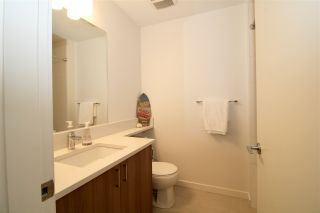 """Photo 9: 7 1188 WILSON Crescent in Squamish: Downtown SQ Townhouse for sale in """"Current"""" : MLS®# R2147164"""