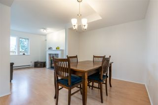 "Photo 14: 21 1215 BRUNETTE Avenue in Coquitlam: Maillardville Townhouse for sale in ""Fontain Bleu"" : MLS®# R2556569"