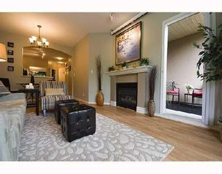 Photo 3: # 251 2175 SALAL DR in Vancouver: Condo for sale : MLS®# V713598