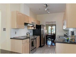 """Photo 8: # 204 2 RENAISSANCE SQ in New Westminster: Quay Condo for sale in """"THE LIDO"""" : MLS®# V1018101"""