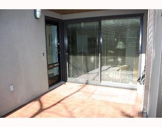 """Photo 2: 815 SAWCUT BB in Vancouver: False Creek Townhouse for sale in """"HEATHER POINT"""" (Vancouver West)  : MLS®# V759848"""