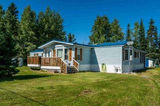 Photo 35: 11180 GRASSLAND Road in Prince George: Shelley Manufactured Home for sale (PG Rural East (Zone 80))  : MLS®# R2488673