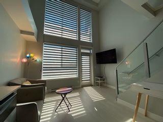 "Photo 9: 318 3090 GLADWIN Road in Abbotsford: Central Abbotsford Condo for sale in ""Hudson's Lofts"" : MLS®# R2616511"