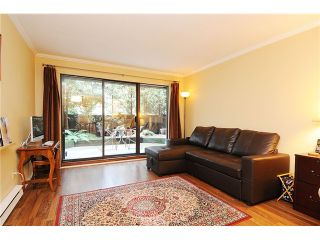 Photo 7: 106 224 N GARDEN Drive in Vancouver: Hastings Condo for sale (Vancouver East)  : MLS®# V1009014