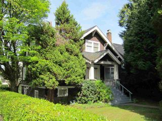 Photo 1: 1893 - 1895 W 15TH Avenue in Vancouver: Kitsilano House for sale (Vancouver West)  : MLS®# R2062477
