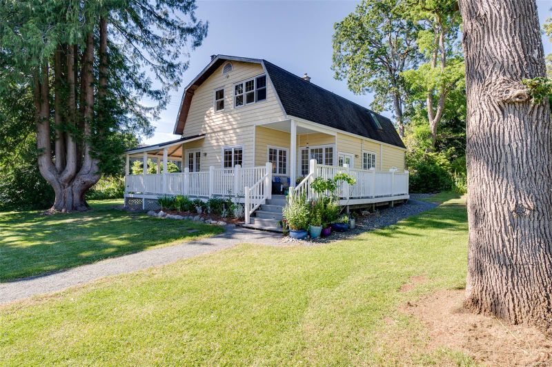 FEATURED LISTING: 4409 William Head Rd