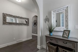 Photo 2: 11 Cranarch Rise SE in Calgary: Cranston Detached for sale : MLS®# A1061453