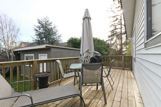"Photo 21: 1708 DUNCAN Drive in Tsawwassen: Beach Grove House for sale in ""BEACH GROVE"" : MLS®# V868678"