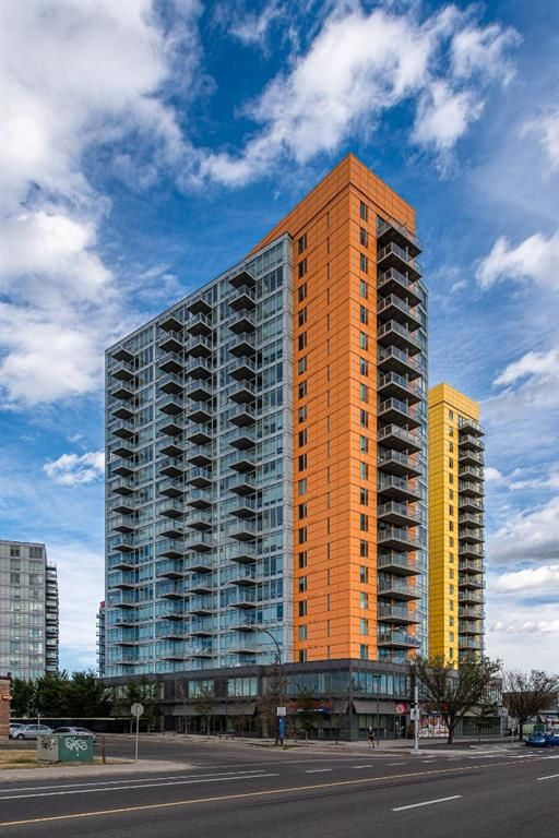 Main Photo: 308 3830 Brentwood Road NW in Calgary: Brentwood Apartment for sale : MLS®# A1104341