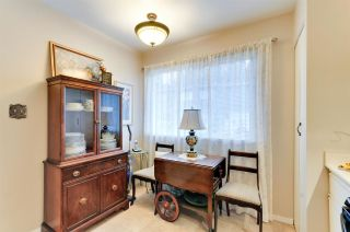 Photo 16: 7358 CAPISTRANO DRIVE in Burnaby: Montecito Townhouse for sale (Burnaby North)  : MLS®# R2024241