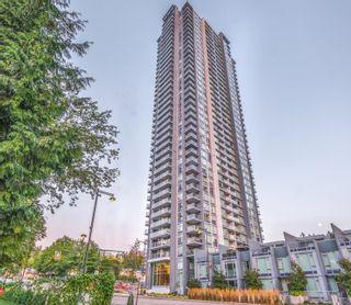 """Photo 1: 2805 13750 100 Avenue in Surrey: Whalley Condo for sale in """"Park Avenue"""" (North Surrey)  : MLS®# R2618583"""