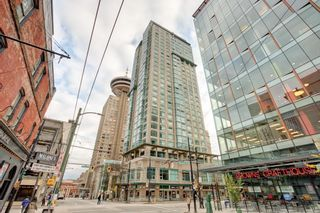 """Photo 4: 2208 438 SEYMOUR Street in Vancouver: Downtown VW Condo for sale in """"Conference Plaza"""" (Vancouver West)  : MLS®# R2610760"""
