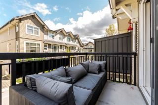 "Photo 11: 720 ORWELL Street in North Vancouver: Lynnmour Townhouse for sale in ""Wedgewood by Polygon"" : MLS®# R2162602"