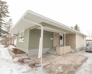 Photo 33: 725 Kildare Avenue West in Winnipeg: West Transcona Residential for sale (3L)  : MLS®# 202103872