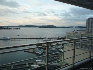 Photo 33: 801 38 Front St in : Na Old City Condo for sale (Nanaimo)  : MLS®# 870706