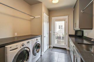 Photo 19: 1086 WANYANDI Way in Edmonton: Zone 22 House for sale : MLS®# E4253428