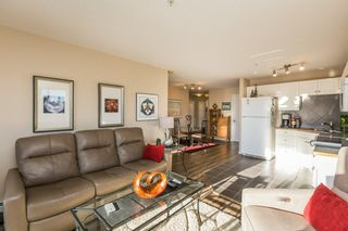 Photo 13: 320 7511 171 Street in Edmonton: Zone 20 Condo for sale : MLS®# E4225318