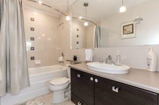 """Photo 8: 222 6688 120 Street in Surrey: West Newton Condo for sale in """"ZEN SALUS"""" : MLS®# R2355066"""