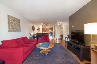 """Photo 10: 301 1260 W 10TH Avenue in Vancouver: Fairview VW Condo for sale in """"LABELLE COURT"""" (Vancouver West)  : MLS®# R2357702"""