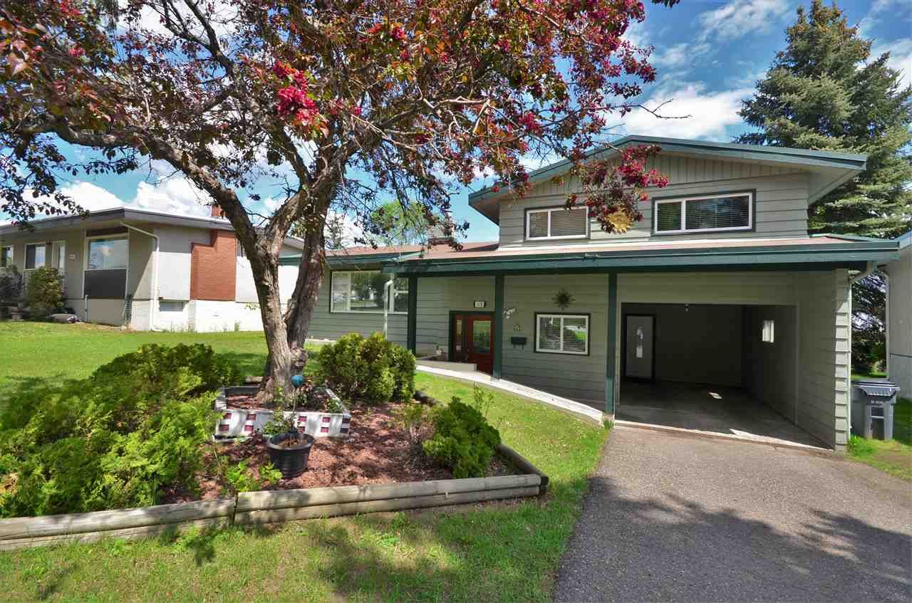 """Main Photo: 1628 GILLETT Street in Prince George: Seymour House for sale in """"SEYMOUR SUBDIVISION"""" (PG City Central (Zone 72))  : MLS®# R2372217"""