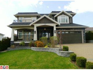 Photo 1: 1127 KENT ST: White Rock House for sale (South Surrey White Rock)  : MLS®# F1209099