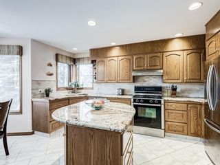 Photo 13: 1202 21 Avenue NW in Calgary: Capitol Hill Semi Detached for sale : MLS®# A1118490