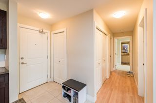 """Photo 2: 308 3895 SANDELL Street in Burnaby: Central Park BS Condo for sale in """"Clarke House Central Park"""" (Burnaby South)  : MLS®# R2287326"""