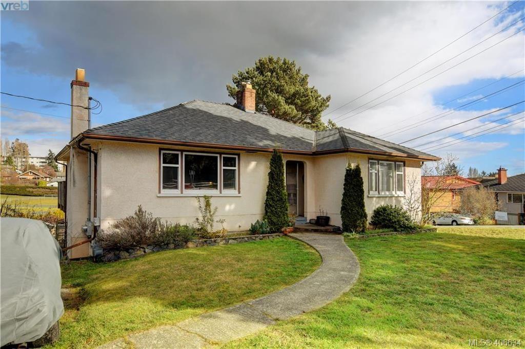 Main Photo: 851 Lampson St in VICTORIA: Es Old Esquimalt House for sale (Esquimalt)  : MLS®# 808158
