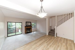 Photo 10: 40 LACOMBE Point: St. Albert Townhouse for sale : MLS®# E4265417
