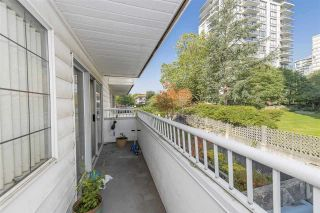 """Photo 8: 209 707 EIGHTH Street in New Westminster: Uptown NW Condo for sale in """"THE DIPLOMAT"""" : MLS®# R2522949"""