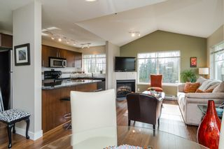 Photo 9: 403 19320 65TH Avenue in Surrey: Clayton Condo for sale (Cloverdale)  : MLS®# F1434977