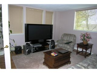 Photo 9: 231 N SPRINGER Avenue in Burnaby: Capitol Hill BN House for sale (Burnaby North)  : MLS®# V821646