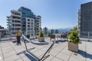 "Photo 15: 1805 1009 HARWOOD Street in Vancouver: West End VW Condo for sale in ""MODERN"" (Vancouver West)  : MLS®# R2086833"