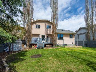 Photo 39: 107 Hawktree Bay NW in Calgary: Hawkwood Detached for sale : MLS®# A1113635