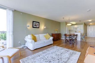 """Photo 7: 802 612 SIXTH Street in New Westminster: Uptown NW Condo for sale in """"The Woodward"""" : MLS®# R2596362"""
