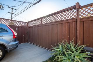 Photo 34: NORMAL HEIGHTS Property for sale: 4418-20 37th St in San Diego