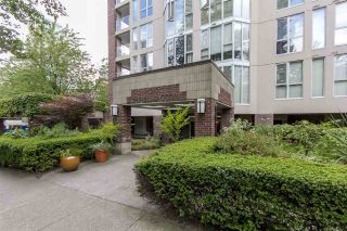 """Photo 2: 1201 1010 BURNABY Street in Vancouver: West End VW Condo for sale in """"THE ELLINGTON"""" (Vancouver West)  : MLS®# R2080634"""