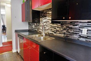 Photo 7: #1208 9909 104 Street in Edmonton: Zone 12 Condo for sale : MLS®# E4240082