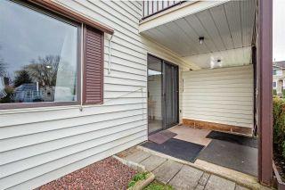 """Photo 10: 37 7455 HURON Street in Chilliwack: Sardis West Vedder Rd Condo for sale in """"Ascott Estates"""" (Sardis)  : MLS®# R2576070"""