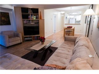 Photo 8: # 306 1274 BARCLAY ST in Vancouver: West End VW Condo for sale (Vancouver West)  : MLS®# V1097170