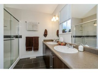 """Photo 15: 2 18199 70 Avenue in Surrey: Cloverdale BC Townhouse for sale in """"AUGUSTA"""" (Cloverdale)  : MLS®# R2216334"""