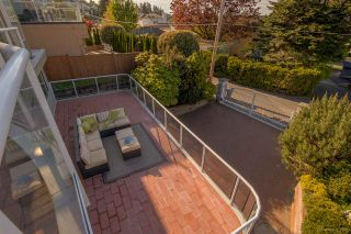 Photo 17: 2421 EDDINGTON Drive in Vancouver: Quilchena House for sale (Vancouver West)  : MLS®# R2093197