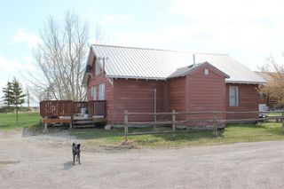 Photo 37: 225009A Range Road 251: Rural Wheatland County Detached for sale : MLS®# C4296306