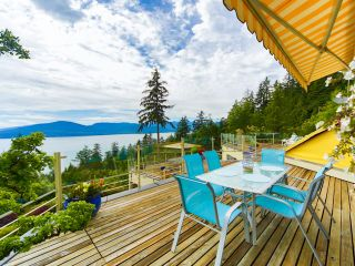 Photo 5: 242 BAYVIEW ROAD in West Vancouver: Lions Bay House for sale : MLS®# R2083072