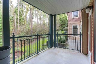 """Photo 18: 206 1144 STRATHAVEN Drive in North Vancouver: Northlands Condo for sale in """"Strathaven"""" : MLS®# R2331967"""