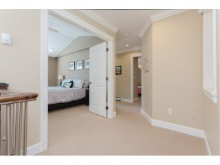 "Photo 22: 18356 67TH Avenue in Surrey: Cloverdale BC House for sale in ""Cloverdale"" (Cloverdale)  : MLS®# F1433972"